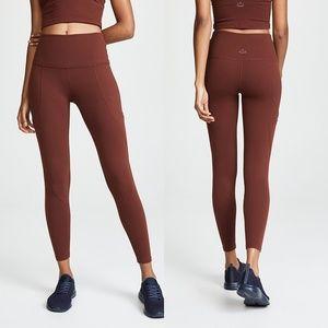 Beyond Yoga Palomino High Waisted Leggings size L